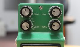 Mimmotronics - Guitar Effects Repair, Modifications & Design